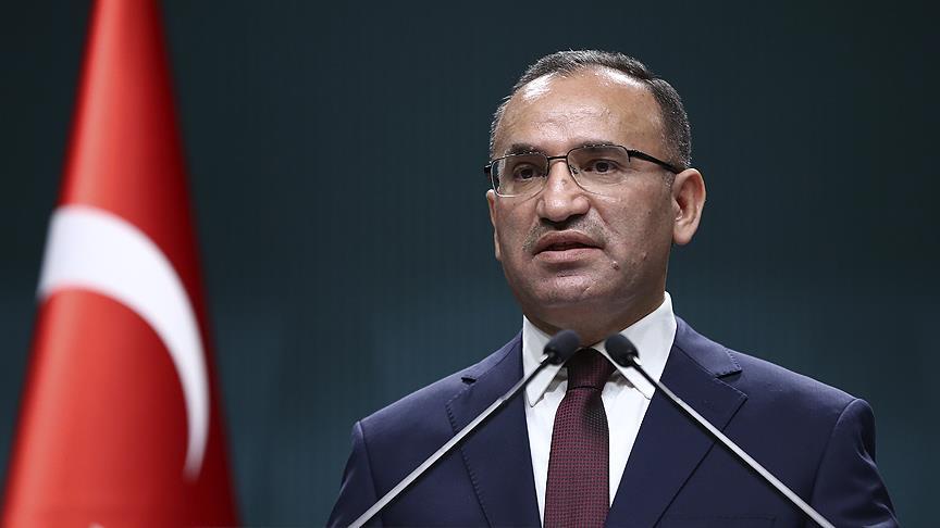 'ABD Türkiye'yi oyalamaktan vazgeçmeli'