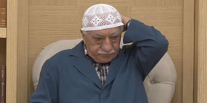 Beyaz Saray, Gülen'in iadesinin araştırılmasını istedi'