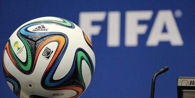 FIFA sıralaması açıklandı! Türkiye yükseldi