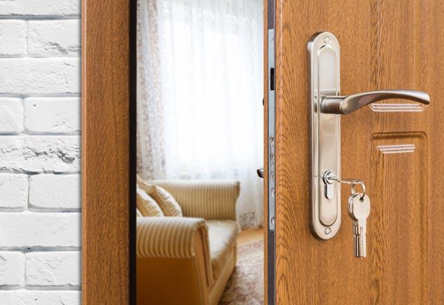 Anahtarını evde unutanlar bu yönteme bayılacak!