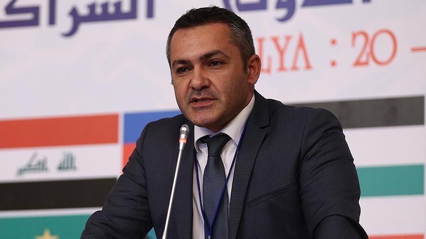 Avrupa Ekonomik Senatosu'na ilk kez bir Türk seçildi