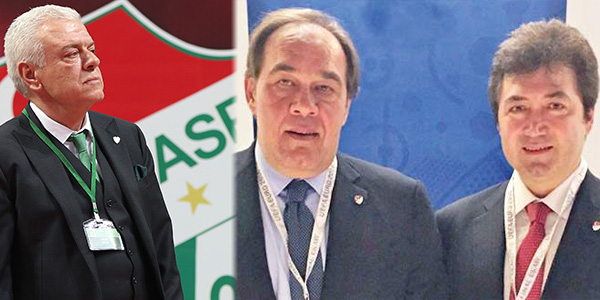 Bursaspor'a büyük fırsat! TFF Bursa'da toplanıyor