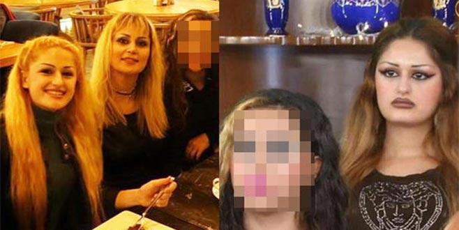 Adnan Oktar'ın programına çıkan kızları anne yurt dışına kaçırdı