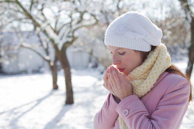 Kolesterol düşmanı: Soğuk hava
