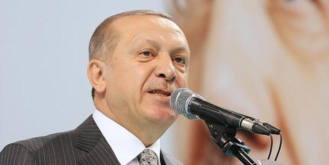 Erdoğan: Şimdi gereğini yapıyoruz