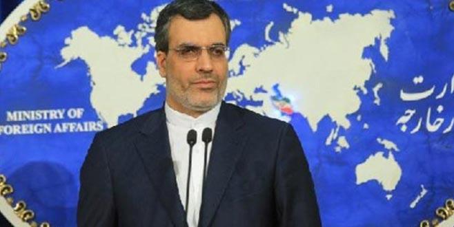 İran'dan Afrin açıklaması