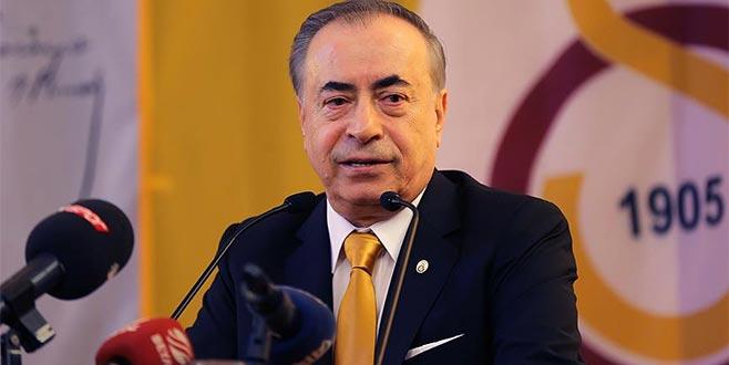 Cim Bom'da yeni başkan Mustafa Cengiz