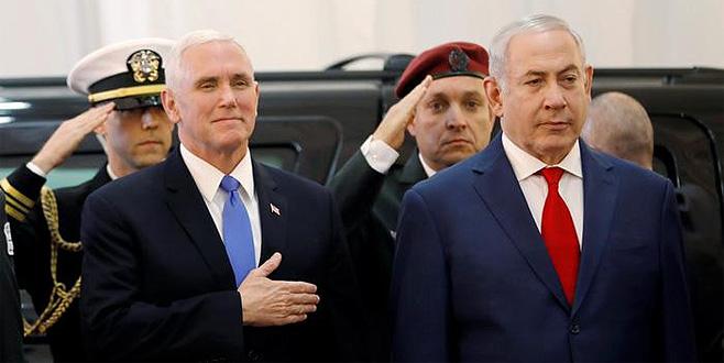 ABD, elçiliği Kudüs'e taşımakta kararlı