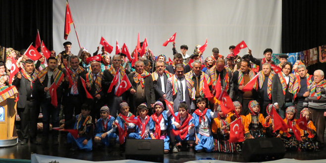 Kocakovacıklılardan  Mehmetçiğe destek