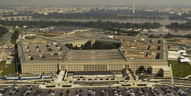 Pentagon'dan Türkiye açıklaması