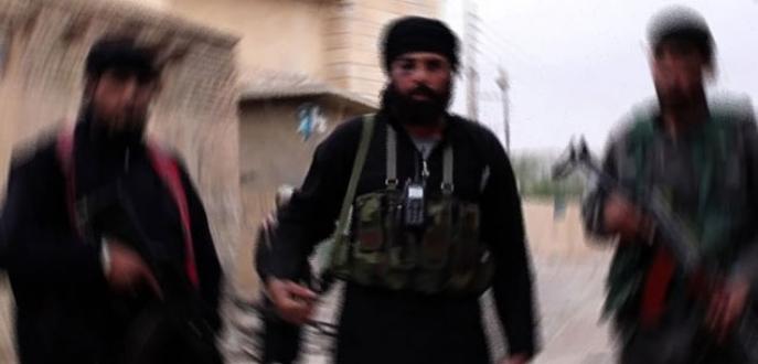 IŞİD ile ilgili şok iddia