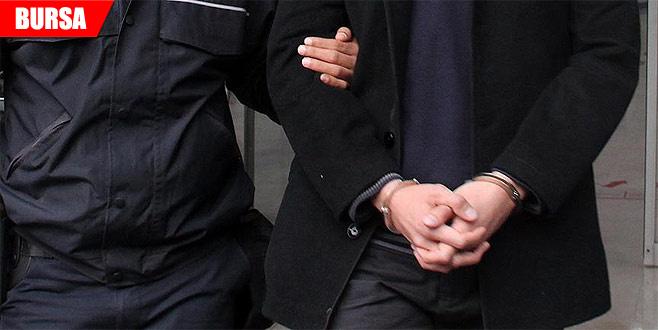 Sahte parayla dolandırıcılık: 6 gözaltı