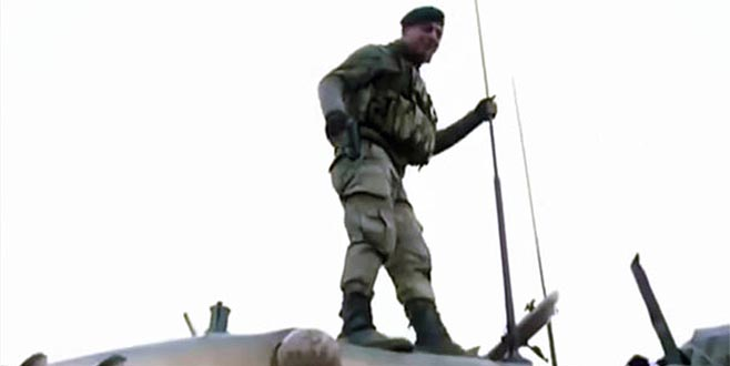 'Beklemesinler' diye mesaj gönderen o askerin ailesi konuştu