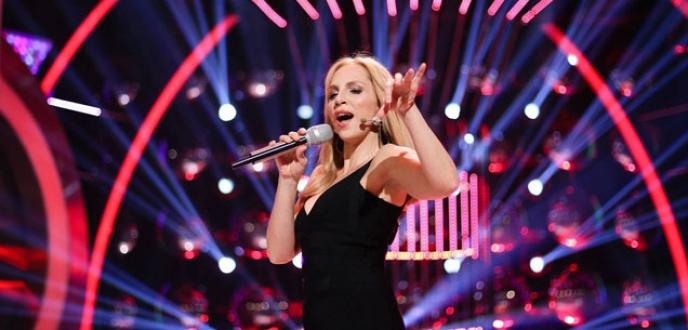 Sertab Erener'den Nilüfer'de yeni yıl konseri
