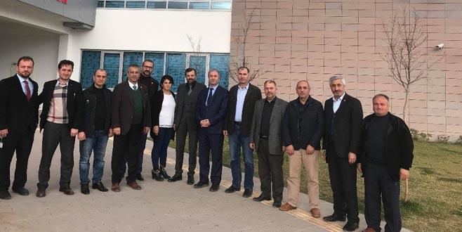 Cüneyt Yıldız Devlet Hastanesi kadrosu güçleniyor