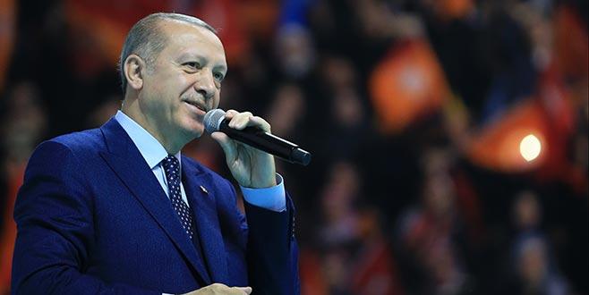 Cumhurbaşkanı Bursa Büyükşehir Belediye Başkanlığı için kimi işaret etti?