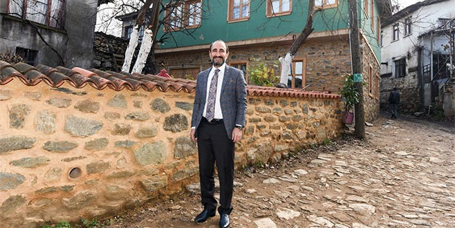 Yıldırım'da 'alternatif turizm' hamlesi