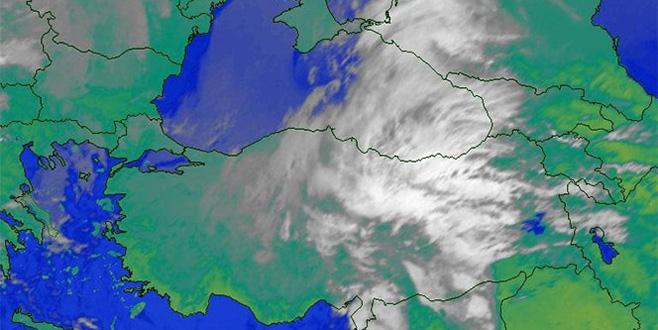 Türkiye'nin dört bir yanında 'fırtına' alarmı