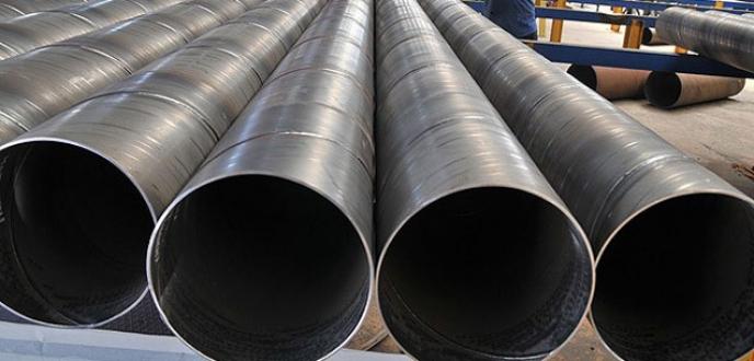 'Yeni hatta Türk çelik borusu kullanılsın' talebi