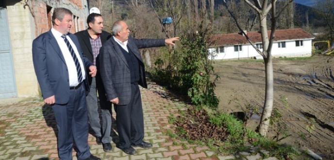 Osmangazi'de yeni mahallelere yeni yatırımlar