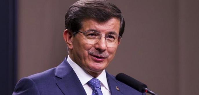 Davutoğlu'ndan 'Komisyon' kararıyla ilgili açıklama