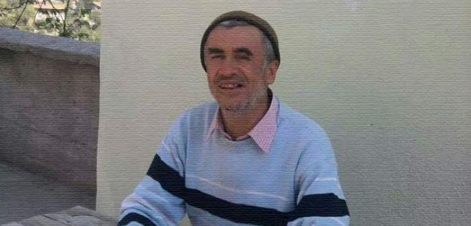 Bursa'da ormanda kaybolan adam 5 gündür kayıp