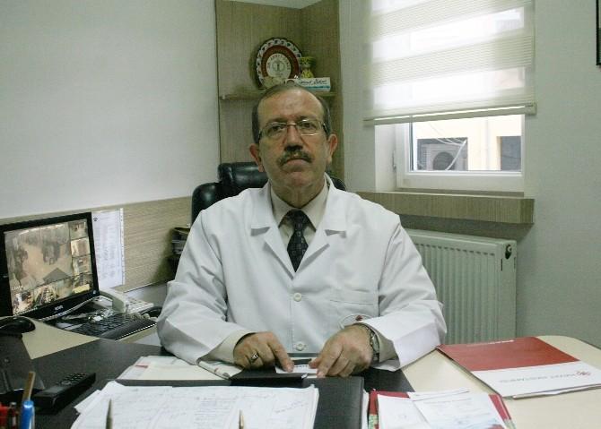 Antibiyotik yerine Trabzon hurması