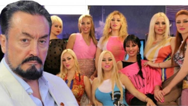 Diyanet İşleri Başkanı Erbaş'tan Adnan Oktar'a Sert Eleştiri: Akli Dengesi Bozulmuş ile ilgili görsel sonucu