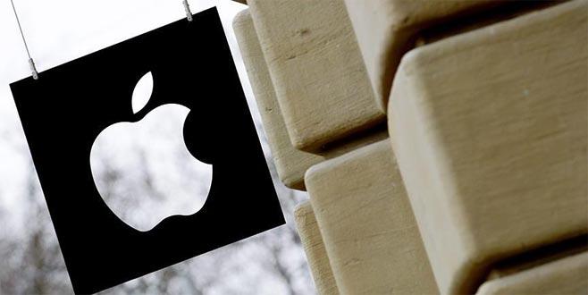 Apple hisseleri sert düştü