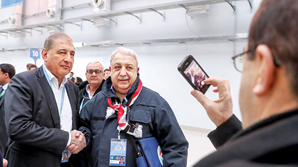Terörist Mihraç Ural hakkında kırmızı bülten