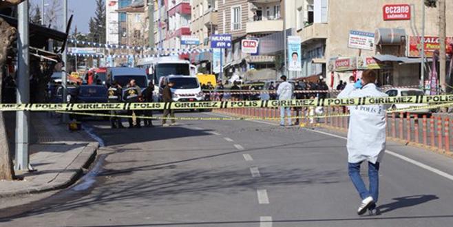 Hatay'a roketli saldırıda ölenlerin sayısı 2'ye yükseldi