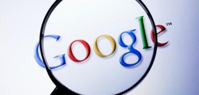 Google sizi arıyor olabilir?