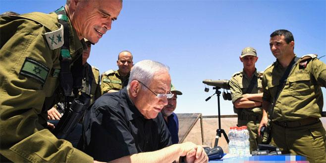 Netanyahu'ya Gazze uyarısı