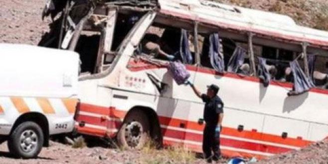Ünlü futbol takımı kaza yaptı: 3 ölü