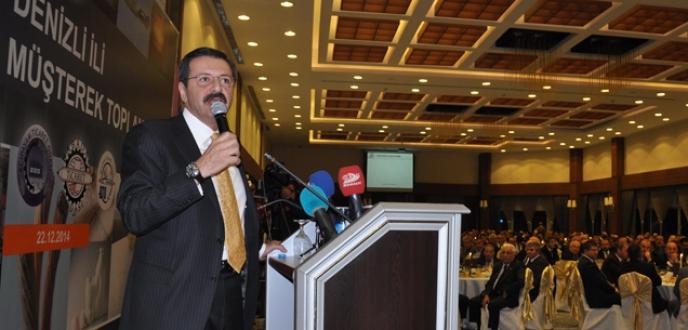 'Türkiye'de sistem yeniden inşa edilmeli'