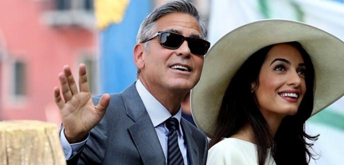 Ermenistan'ı George Clooney'in eşi savunacak