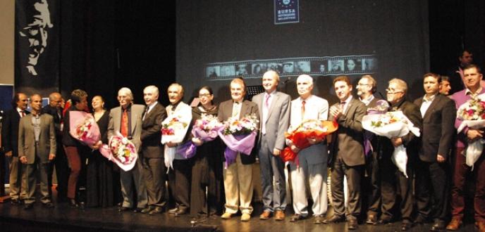 Türk sinemasının 100. yıl coşkusu