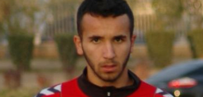 Mahmut Metin Gazi'de