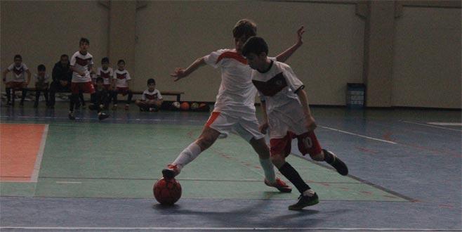 Hasan Güney tek attı 3 aldı: 1-0