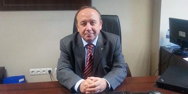 Bursa 1. Ağır Ceza Mahkemesi eski başkanı için flaş karar