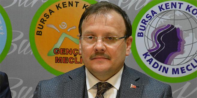 Hakan Çavuşoğlu'ndan Uludağ açıklaması