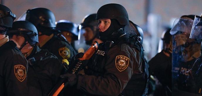 ABD'de polis bir genci daha öldürdü
