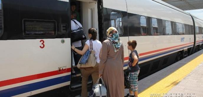 Taşıdığı yolcu sayısı ile birçok ülkenin nüfusunu geçti