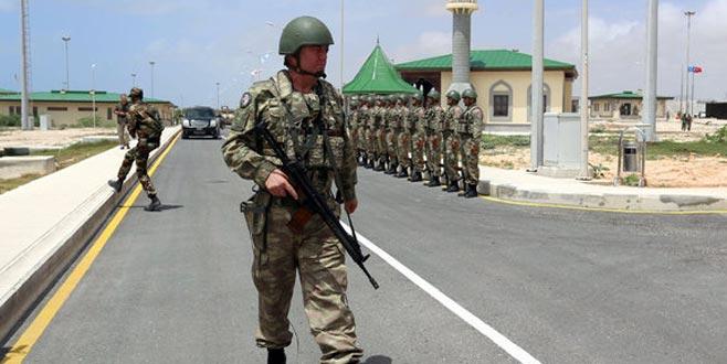 Türk askeri 1 yıl daha orada kalacak!