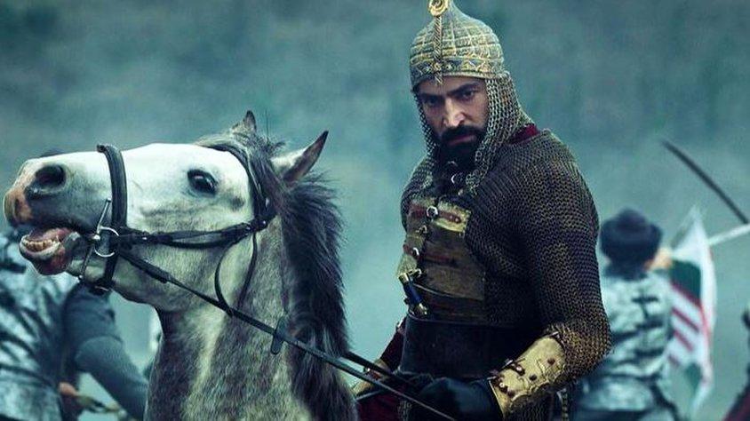 Mehmed Bir Cihan Fatihi'nin ilk fragmanı nefes kesti!
