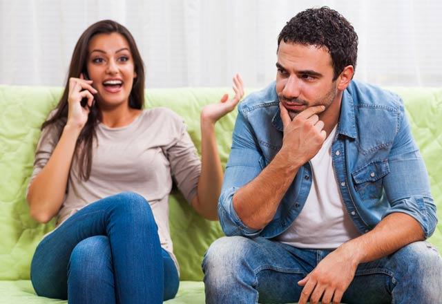 Partnerinizin sizden ayrılacağını gösteren sinyaller