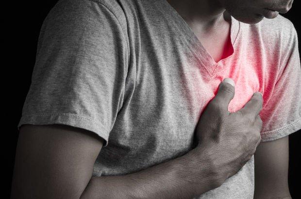 Kalp hastalarına kritik uyarı!