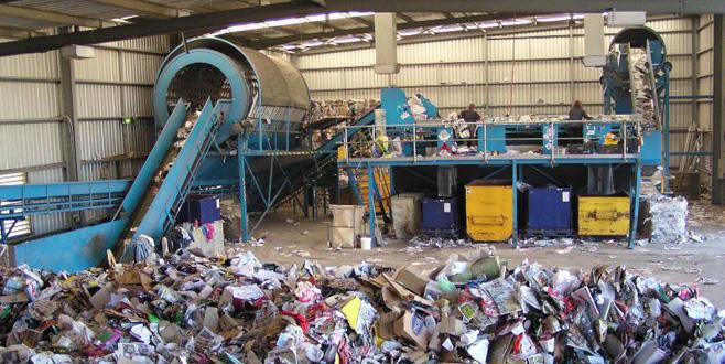 Her ilçede farklı su faturası: Nedeni çöpler...