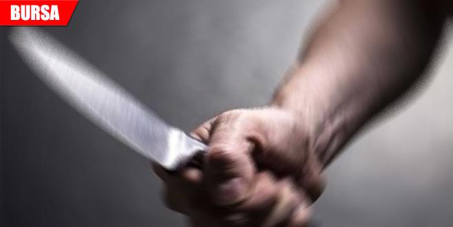 17 yıllık eşini bıçaklamıştı! Mahkemede kendini böyle savundu