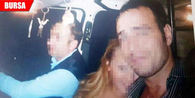 Bu fotoğrafla cezaevinden çıkmışlardı... Tecavüz davasında flaş gelişme!